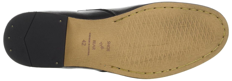 Shoe The Bear Herren Alex L Chelsea Boots Schwarz (110 Black)