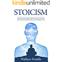 STOICISM: Tackle life with courage, self-control, a sense