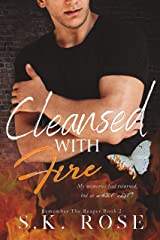 Cleansed with Fire (Remember the Reaper Book 2) Kindle Edition