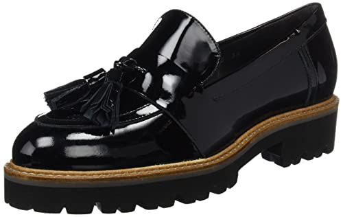 Gadea Charol 40774a, Mocasines para Mujer: Amazon.es: Zapatos y complementos