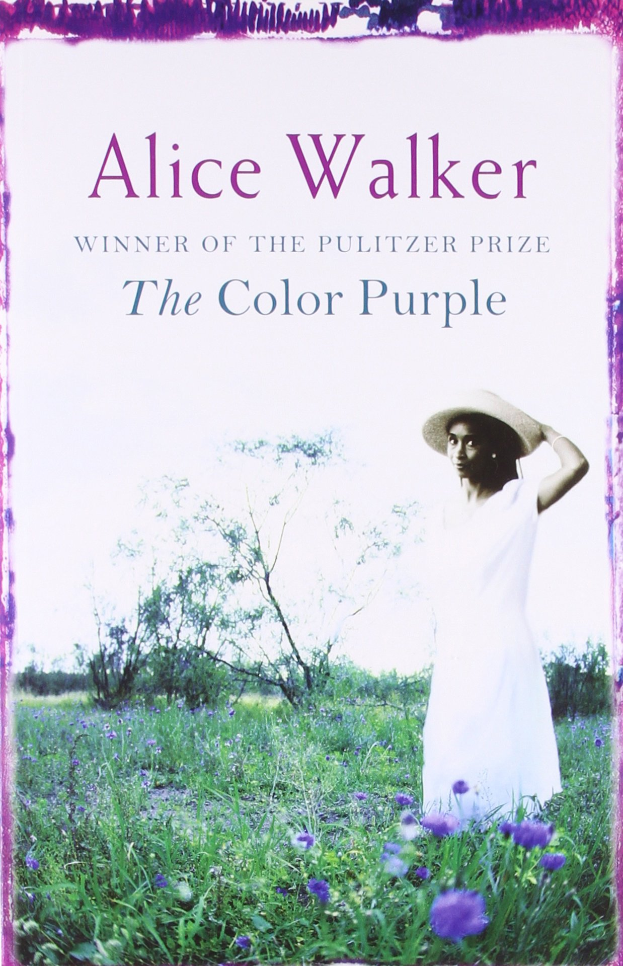 Amazon In Buy The Color Purple Book Online At Low Prices In