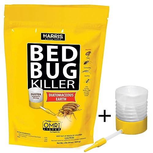 Bed Bug Dust Amazon Com