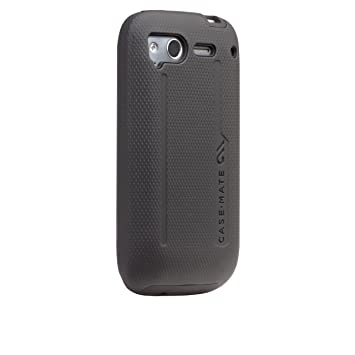 online store 3d545 e133a Case-Mate Tough Case for HTC Desire S - Black