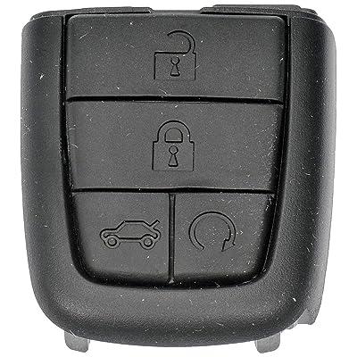 Dorman - HELP 13682 Keyless Remote Cases Repair: Automotive