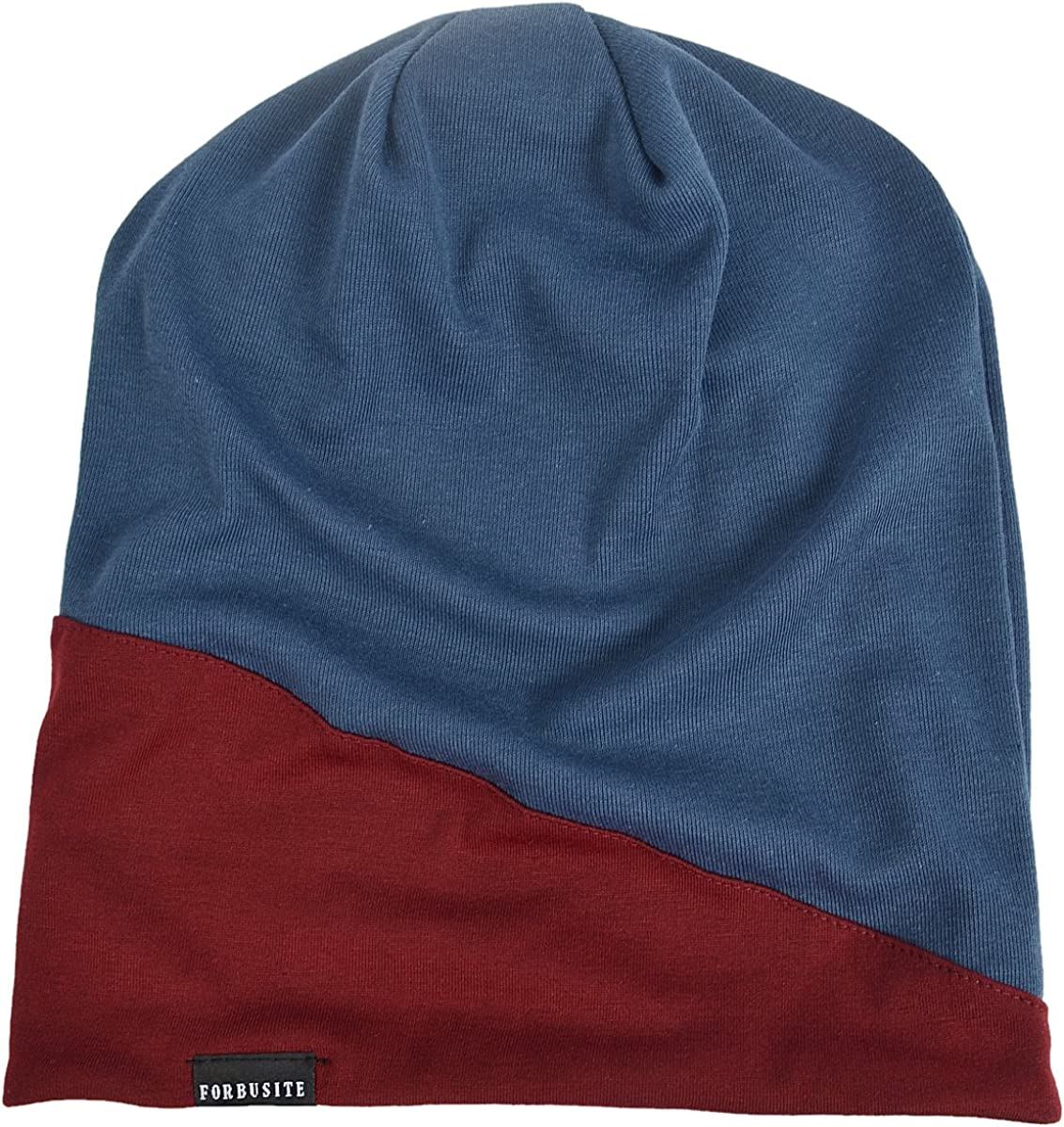 FORBUSITE Slouch Beanie Hat for Men Women Summer Winter B010