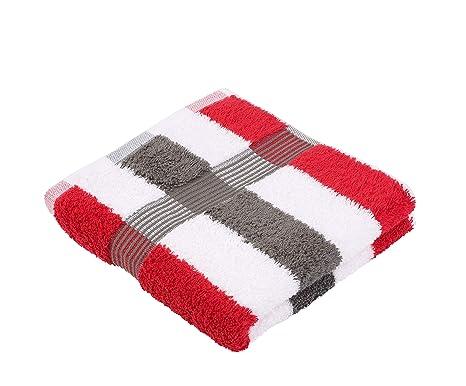 Gözze 555-8600-A4 - Juego de toallas (100% algodón, 550