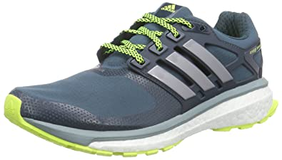 huge discount cbb20 e82a0 adidas Energy Boost 2 ATR Mens Running Trainers Sneakers (UK 11 US 11.5 EU  46