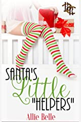 Santa's Little Helpers: A Rawhide Ranch Christmas Novella Kindle Edition
