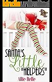 Santa's Little Helpers: A Rawhide Ranch Christmas Novella