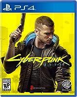 Cyberpunk 2077 PlayStation 4 - Standard Edition