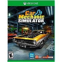 Car Mechanic Simulator Xbox One - Standard Edition - Xbox One