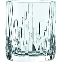 Nachtmann Shu Fa Whisky Tumbler Glass Set Of 4
