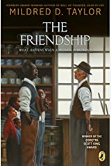The Friendship (Logans Book 5) Kindle Edition