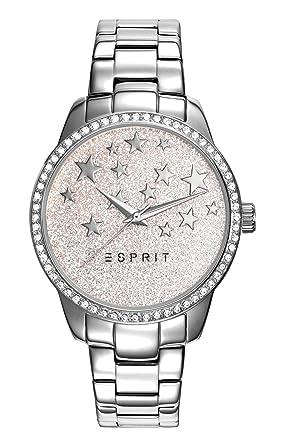 Armbanduhr damen esprit  Esprit Damen-Armbanduhr ES109352001: Esprit: Amazon.de: Uhren