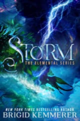 Storm (Elemental Book 1) Kindle Edition