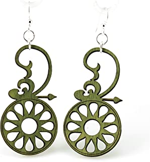 product image for Spindle Earrings
