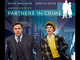 Agatha Christie's Partners in Crime Series 1