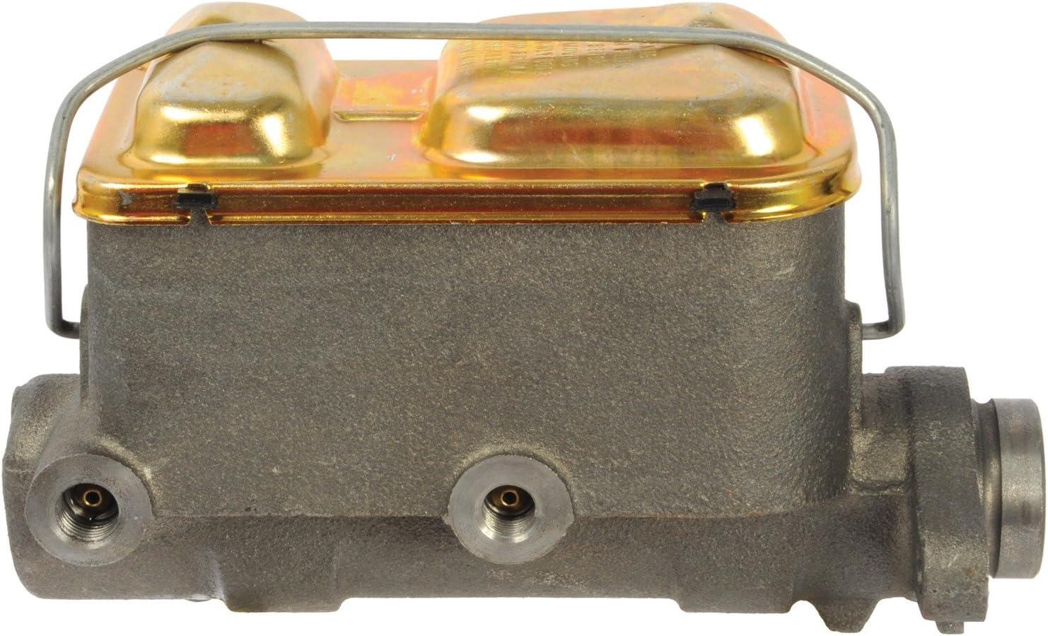 Brake Master Cylinder Cardone 13-2571