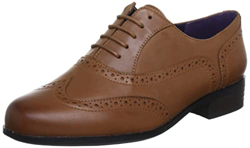 f837d8586eb44 Clarks Hamble Oak Lace-Ups Womens: Amazon.co.uk: Shoes & Bags