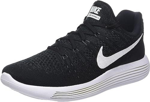 Nike Herren Lunarepic Low Flyknit 2 Laufschuhe