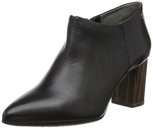 Pikolinos Salamanca W3q_i17, Botas para Mujer: Amazon.es: Zapatos y complementos