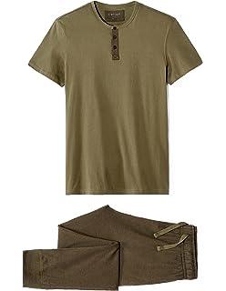 Celio Lipyarmy, Conjuntos de Pijama para Hombre