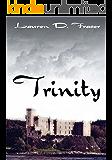 Trinity (The Trinity of Kirana Book 1)