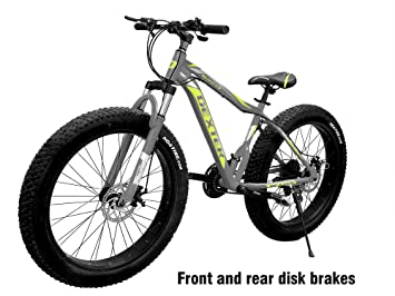 f1513dcc2c Buy Dexter Front Suspension 24-Speed 18 Inch Aluminum Frame Mountain Bike  Blue Black Online at Low Prices in India - Amazon.in