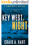 Night at Key West (A Simon Wolfe Mystery Book 1)