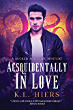 Acsquidentally In Love (Sucker For Love Mysteries Book 1)