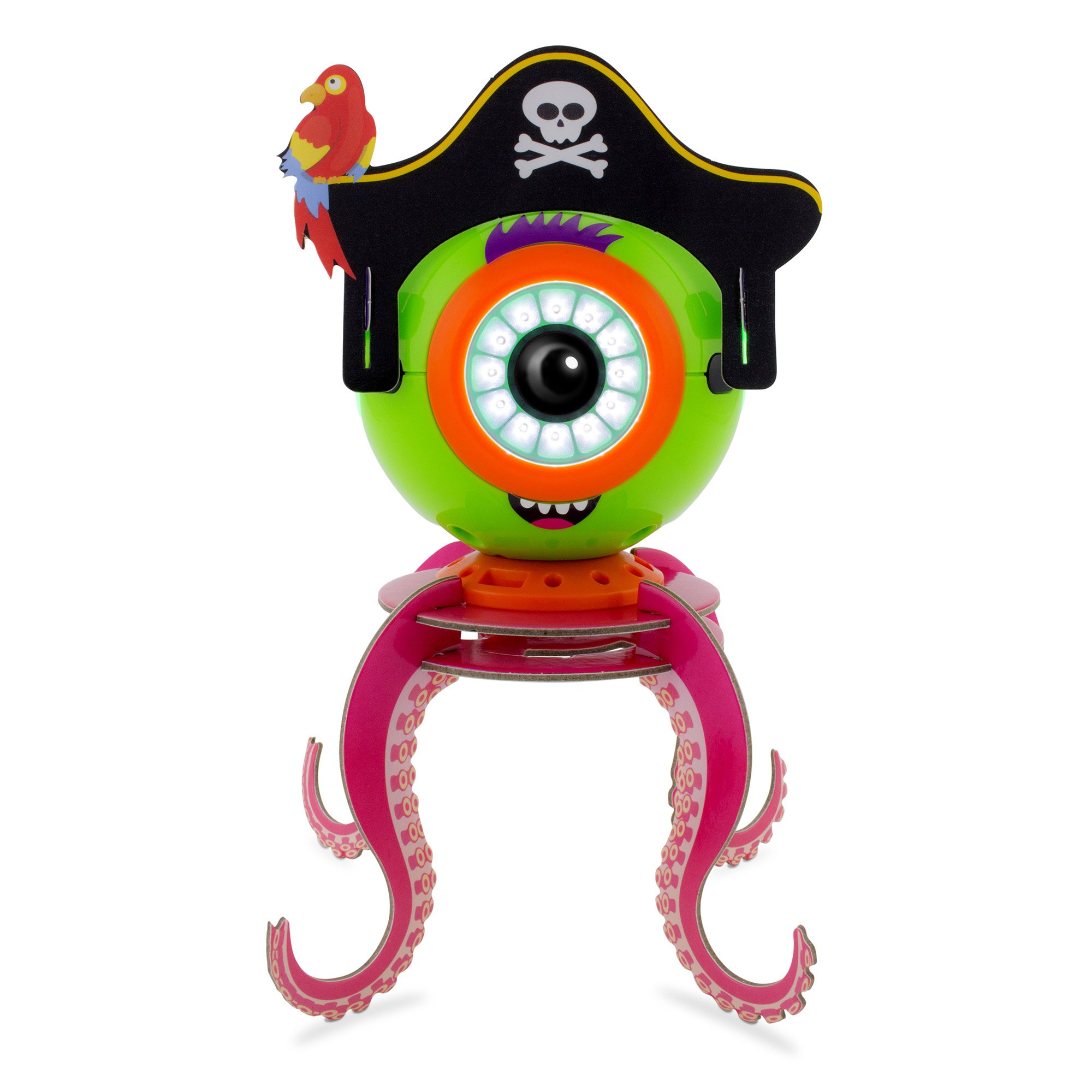 Wonder Workshop Dot Creativity Kit Robot by Wonder Workshop (Image #3)