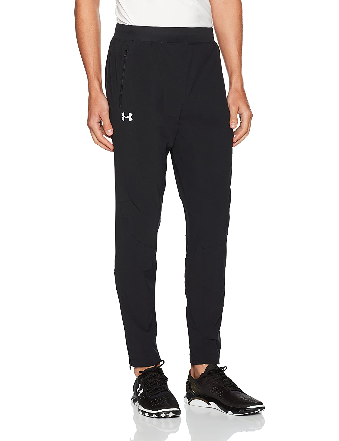 Under Armour Outrun The Storm SP Pantaló n, Hombre 1305203