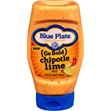 Blue Plate Go Bold Chipotle Lime Squeeze, 12 Oz
