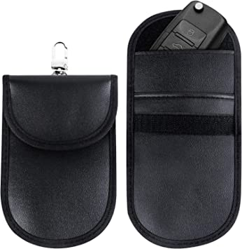Keyless Go Schutz Autoschlüssel Rfid Funkschlüssel Elektronik