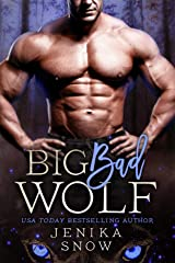 Big Bad Wolf (The Lycans, 1) Kindle Edition