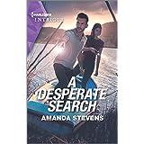 A Desperate Search (An Echo Lake Novel, 2)