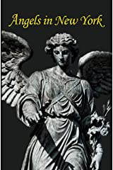 Angels in New York (Max Bader Book 2) Kindle Edition