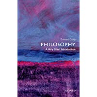 Philosophy: A Very Short Introduction: 55