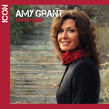 Amy Grant - ICON Christmas - Amazon.com Music