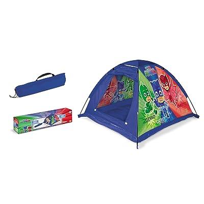 Mondo World 28436聽-聽Garden Tent PJ Masks: Toys & Games