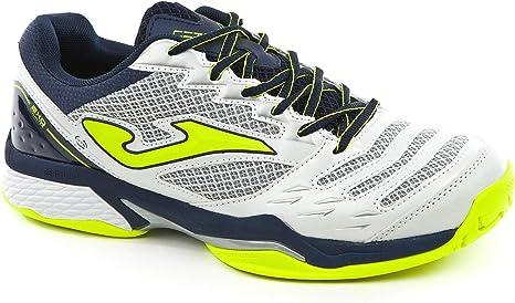 Joma Zapatillas de Tenis T. Set Men 802 All Court (EU 41, US, UK): Amazon.es: Deportes y aire libre