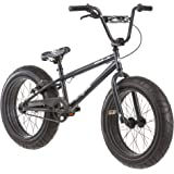 Mongoose Bmax Boy's Fat Tire Bike, 20""
