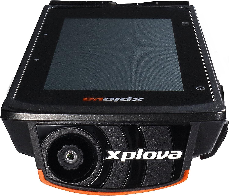 Smart Bike Xplova GPS Computer X5