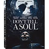 Don't Tell a Soul [Blu-ray]