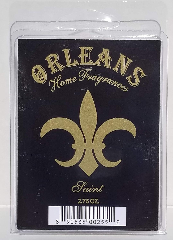 Orleans Home Fragrances Wax Melt Saint