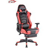Top Gamer Gaming Chair PC Computer Game Chairs Video Game