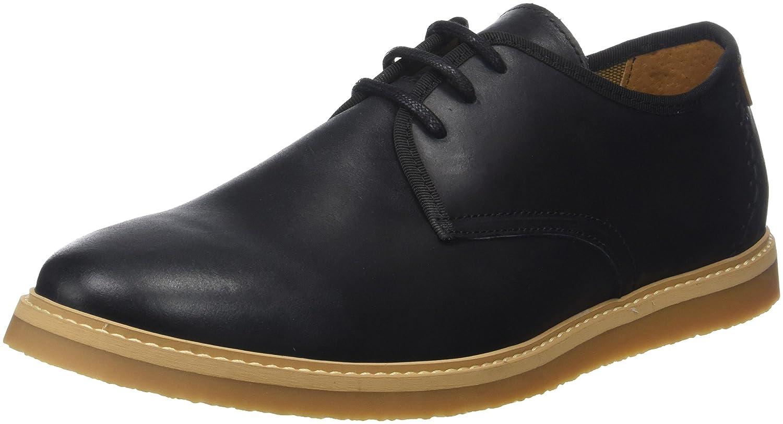 Schmoove Fly ETNA, Zapatos de Cordones Derby para Hombre