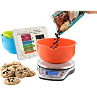 Perfect PBP016 Wireless Bake Pro Smart Kitchen Scale