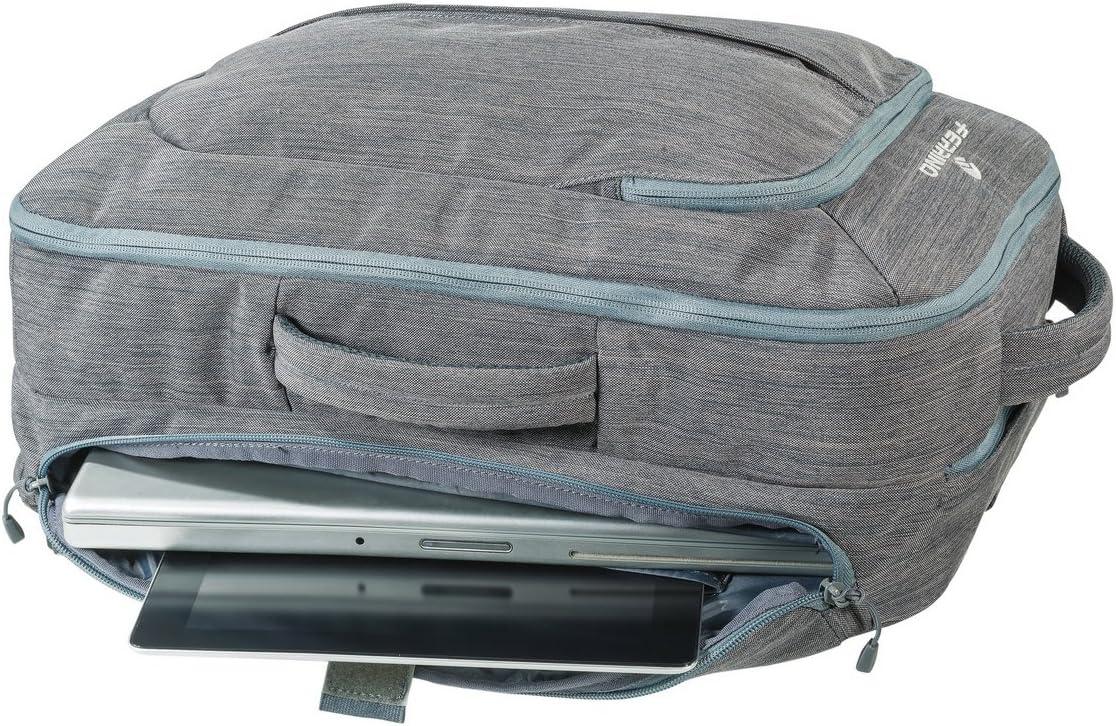Ferrino Fission Backpack Grey Small//28L