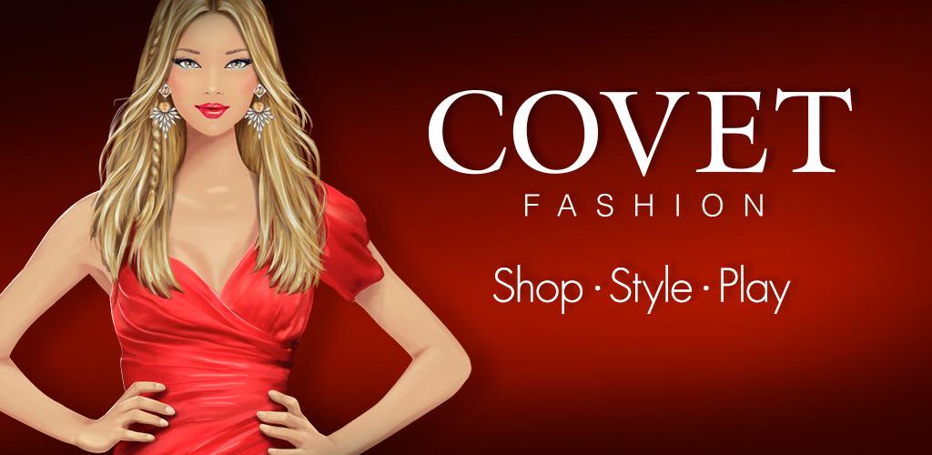 Covet Fashion Shop Style Play